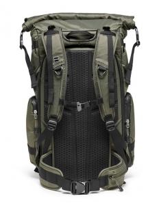 Gitzo Adventury 45L rucsac pentru DSLR si 600mm4