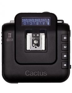 Cactus V6 II TTL HSS SONY declansator wireless transceiver0