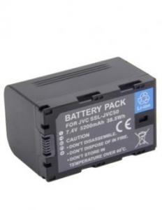Digital Power Acumulator compatibil JVC SSL-JVC501