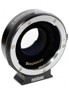 Metabones Canon EF  Micro 4/3 mount Speed Booster Ultra 0.71x0