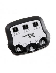 Pocket Wizard AC3 Zone Controller Canon