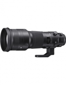 Sigma 500mm Obiectiv Foto DSLR f4 DG OS HSM Sport NIKON0