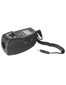 Manfrotto 521LX telecomanda camera video0
