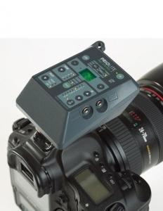 Priolite declansator blitz dedicat Nikon