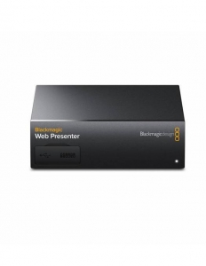 Blackmagic Design Web Presenter2