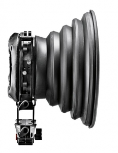 Manfrotto mattebox flexibil MVA512W4