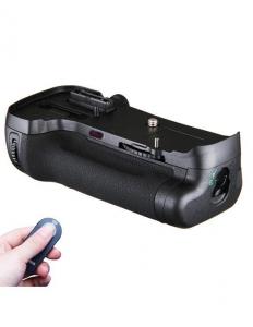 Digital Power grip cu telecomanda pentru Nikon D600/D6103