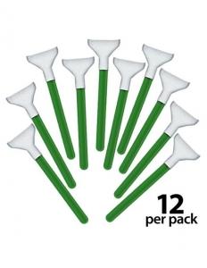 Visible Dust Set 12 spatule curatare senzor format mediu 42-44mm0