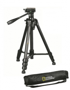 National Geographic Kit trepied foto-video0