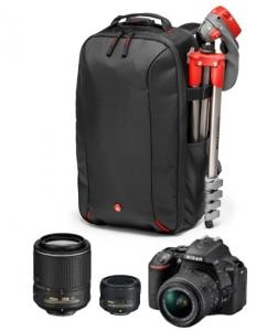Manfrotto Essential rucsac pentru foto si drone DJI Mavic Pro1