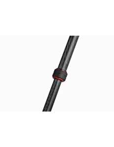 Manfrotto Seria M 190go trepied carbon5