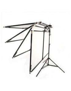 Photoflex AC-BALGS dispozitiv prindere cadru modular
