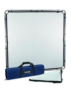 Lastolite SkyRapid Kit Rama cu panza Silver/White si Difuzie 1.5x1.5m0