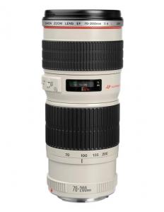Canon EF 70-200mm f/4L USM0
