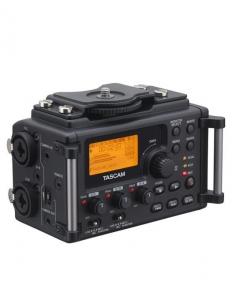 Tascam DR-60D MKll Recorder audio portabil [1]