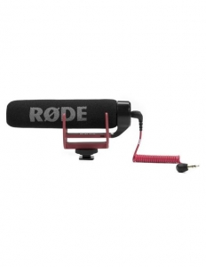Rode VideoMic GO microfon shotgun0