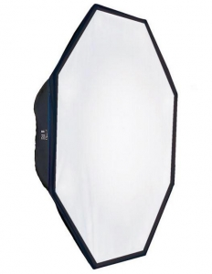 Hensel 4000120 softbox octaform 120 cm0