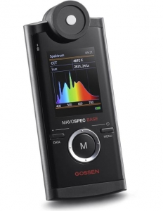 Gossen Mavospec Base spectometru [0]