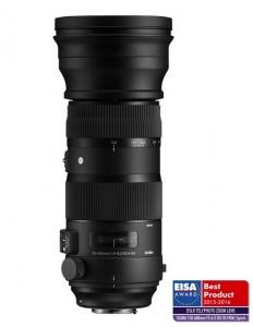 Sigma 150-600mm f 5-6.3 DG OS HSM  Sport Nikon1