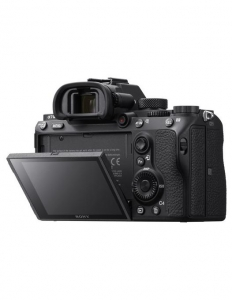 Sony A7 III Body Aparat Foto Mirrorless 24MP Full Frame 4K