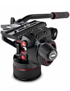 Manfrotto MVHN8AH Nitrotech cap video fluid0