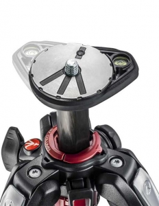 Manfrotto MT190CXPRO4 trepied foto carbon