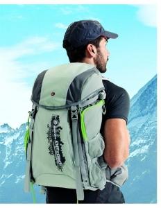 Manfrotto Off Road Hiker 30L rucsac gri2