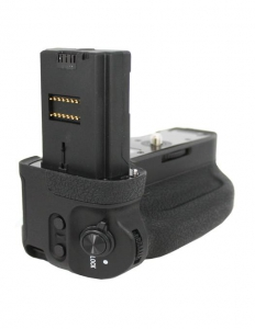Digital Power grip cu telecomanda pentru Sony A7III1