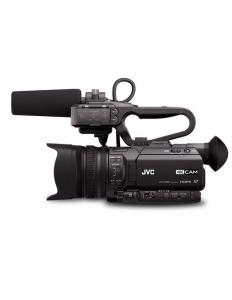 JVC GY-HM170E Camera Video 4KCAM handheld1