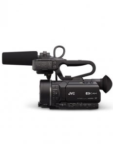 JVC GY-LS300CHE 4K Camera Video Super 35mm1