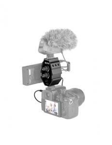 Boya BY-MP4 adaptor audio2