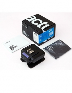 Cactus V6 II TTL HSS SONY declansator wireless transceiver4