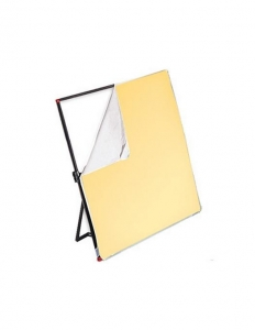 Photoflex LP-3939ZZ panza softgold/white0