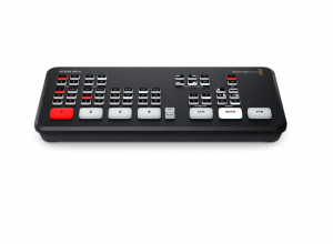 Blackmagic ATEM Mini HDMI Live Stream Switcher