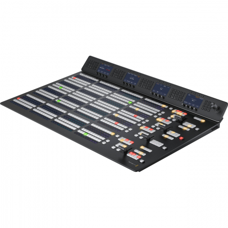 Blackmagic Design Atem 4 M/E Advanced Panel2