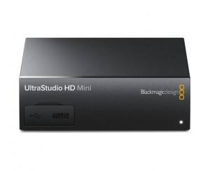 Blackmagic UltraStudio HD Mini1