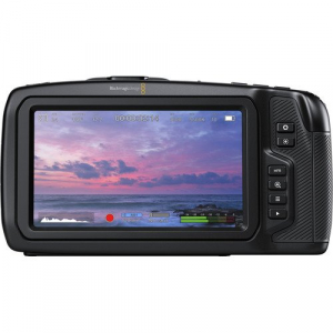 Blackmagic Design Pocket Cinema Camera 4K [2]