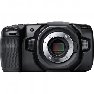 Blackmagic Pocket Cinema Camera 4K0