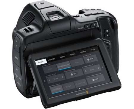 Blackmagic Design Pocket Cinema Camera 6K PRO [1]