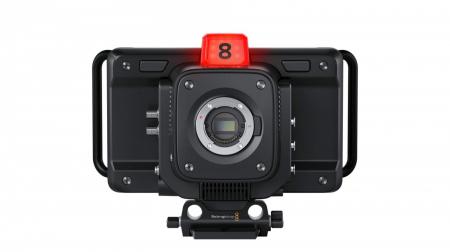 Blackmagic Design Studio Camera 4K Pro [2]