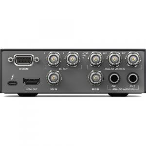 Blackmagic UltraStudio HD Mini2