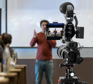 Boya BY-MP4 adaptor audio smartphone dslr sau camcorder5