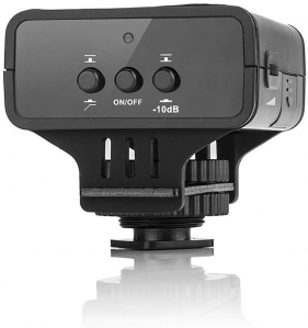 Boya BY-SM80 microfon stereo condenser3