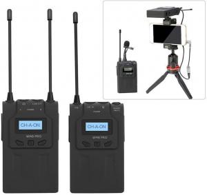 Boya BY-WM8 PRO K2 lavaliera dubla wireless3