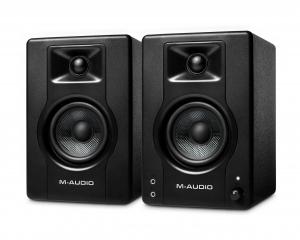 M-Audio BX3 Monitor Studio set 2 boxe 120W