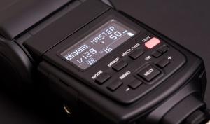 Cactus RF60X blitz TTL Wireless [4]