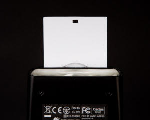 Cactus RF60X blitz TTL Wireless [5]
