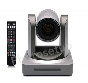 Camera PTZ Full HD Zoom 20X 3G-SDI0