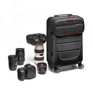 Manfrotto Pro Light Reloader Spin 55 Geanta foto/video tip roller [0]