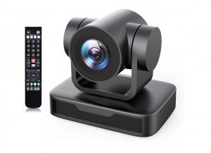 Kit lector Camera PTZ Full HD 1080 Zoom 10X USB 2.0 cu lavaliera Wireless1